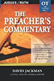 img - for Judges & Ruth (The Preacher's Commentary, Volume 7) book / textbook / text book