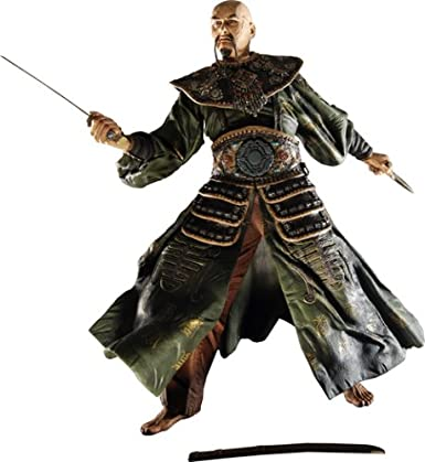 Pirates of the Caribbean: At Worlds End Series 1 Sao Feng Action Figure