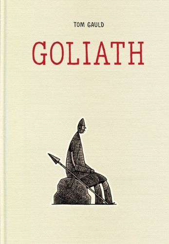 Goliath HC