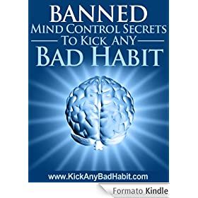 Banned Mind Control Secrets (English Edition)
