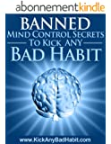 Banned Mind Control Secrets (Banned Secrets Book 1) (English Edition)