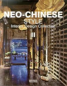Neo-Chinese Style Interior Design Collection: Part II (Artpower International) from Artpower International