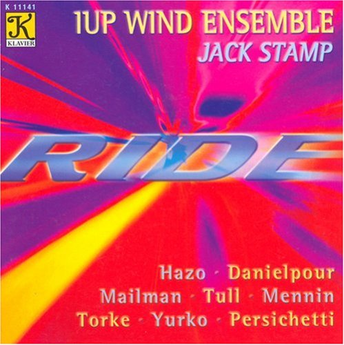 Ride by Indiana University of Pennsylvania Wind Ensemble