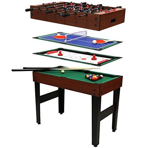 charles-bentley-mesa-multijuegos-4-en-1-billar-hockey-de-mesa-futbolin-y-ping-pong