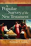 Popular Survey of the New Testament, A (0801012996) by Geisler, Norman L.