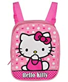 "Hello Kitty 10"" Mini Backpack- Pink Hearts"