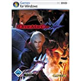 "Devil May Cry 4von ""Capcom"""