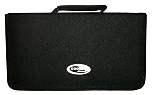 Neo Media Carry Case Holds 96