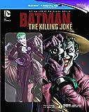 Batman: The Killing Joke [Blu-ray] [2016] [Region Free] only �12.99 on Amazon