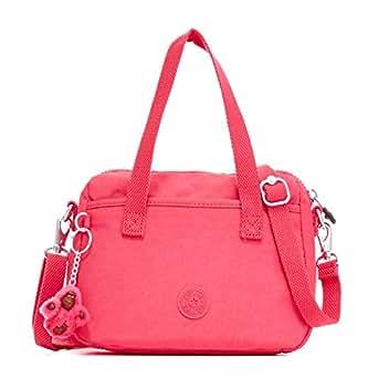 Kipling Women's Emoli Handbag One Size Vibrant