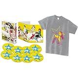 TVシリーズ うる星やつら Blu-ray BOX1(ニューテレシネ・ハイビジョンマスター)(初回限定版)