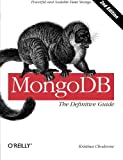 img - for MongoDB: The Definitive Guide book / textbook / text book