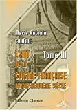 echange, troc Marie Antonin Carême - L\'art de la cuisine Française au dix-neuvième siècle: Tome 3