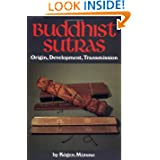 Buddhist Sutras: Origin, Development, Transmission