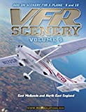 X-Plane VFR Scenery - Volume 4: East Midlands and North-East England (PC/Mac DVD)