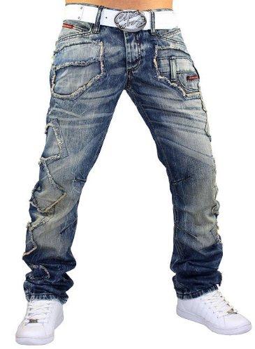 CIPO  &  BAXX Jeans C-876 32/34