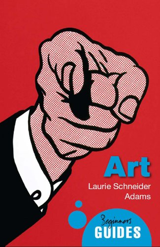 Art: A Beginner's Guide (Beginner's Guides (Oneworld))