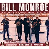 & His Bluegrass Boys 1950-1958
