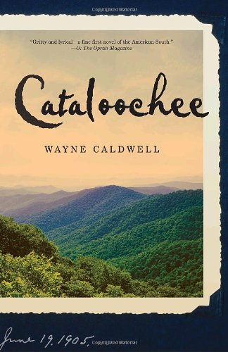 Image for Cataloochee  A Novel