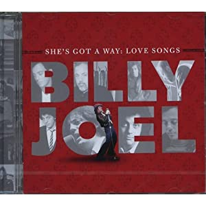 She's Got A Way: Love Songs