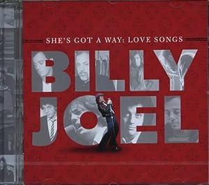 She's Got A Way: Love Songs