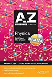 img - for A-Z Physics Handbook: Digital Edition (Complete A-Z) book / textbook / text book