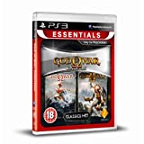 God of War Collection (PS3)by Sony