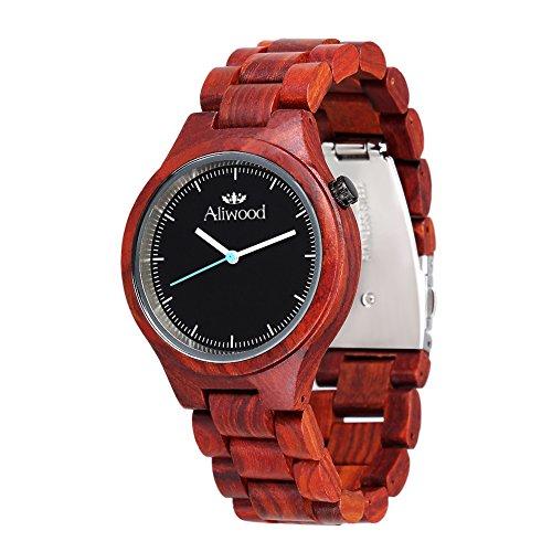 aliwood-reloj-de-madera-sandalo-de-redondo-rojizo-madera-pulsera-de-cuarzo-japones-reloj-de-pulsera-