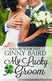 My Lucky Groom by Ginny Baird ebook deal