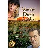 Murder Down Under ~ Nancy Curteman