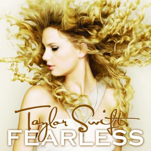 Taylor Swift. White Horse. from the album Fearless