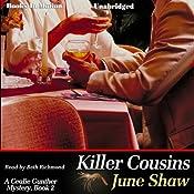 Killer Cousins: Cealie Gunther Series, Book 2 | June Shaw