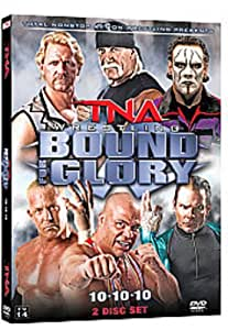 Tna Wrestling: Bound for Glory