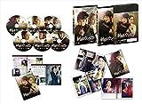 朝鮮ガンマンDVD-BOX2<プレミアムBOX> (6枚組/本編DISC5枚+特典DISC1枚)