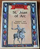 St. Joan of Arc (Saints You Should Know Series) (0879735589) by Bunson, Margaret