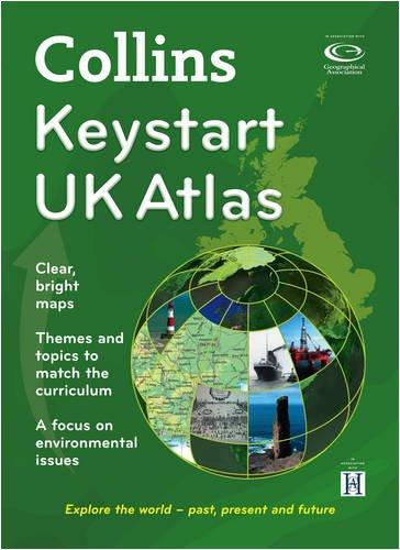 UK Atlas (Collins Keystart) PDF