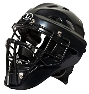 Buy Louisville Slugger Youth TPX Intermediate Catcher's Helmet by Louisville Slugger