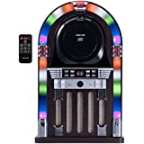 Craig Electronics CHT955 Craig Cht955 Cd Jukebox Speaker System With Bluetooth And