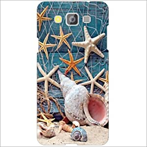 Printland Starry Phone Cover For Samsung Galaxy Grand Max SM-G7200