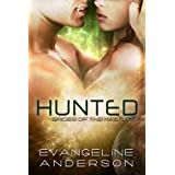 Hunted (Brides of the Kindred) ~ Evangeline Anderson