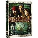 Pirates des Caraïbes, le secret du coffre maudit [Édition Collector]