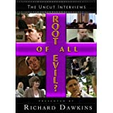 Richard Dawkins - Root of All Evil? - The Uncut Interviews (3 DVDset)by Richard Dawkins