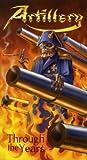 echange, troc Artillery - Through The Years