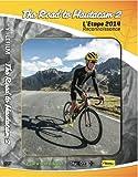 L'ETAPE DU TOUR 2014 DVD - THE ROAD TO HAUTACAM 2