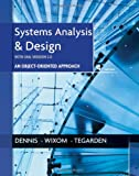 img - for Systems Analysis and Design with UML book / textbook / text book