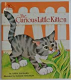 The curious little Kitten (0307039927) by Hayward, Linda