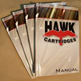 img - for Hawk Reloading Manual book / textbook / text book