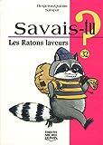 echange, troc Michel Quintin, Alain-M Bergeron, Sampar - Les ratons laveurs