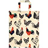 Ulster Weavers Rooster Medium PVC Bag