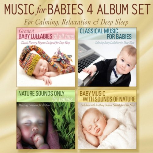 Baby Songs To Go To Sleep front-976154